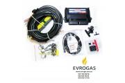 Инжекторная система STAG-400 DPI 6 цилиндров, разъем типа Valtek, без ТДР, LED 401