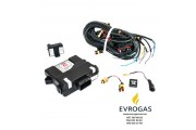 Инжекторная система Zenit PRO OBD 4 цилиндра