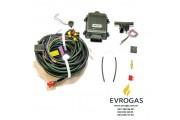 Инжекторная система KME Diego Nevo 4 цилиндра