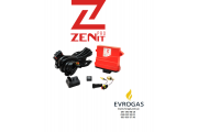 Инжекторная система Zenit PRO OBD 6 цилиндров
