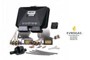 Инжекторная система KME Nevo Pro 6 цилиндров
