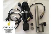Анализатор выхлопных газов STAG AFR