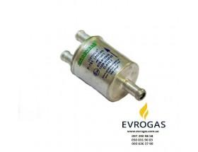 Фильтр Certools F781 тонкой очистки 1 вход D14 мм – 2 выхода D11 мм,бумажный фильтрующий элемент