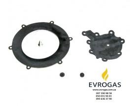 Ремкомплект к редуктору ELPIGAZ EV 3140 - VEGA, пропан, электр. Green Gas