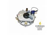 Редуктор газовый BRC AT-90 P 100 kW вакуумный (01RD00102000)