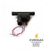 Датчики температуры, давления и вакуума (22)