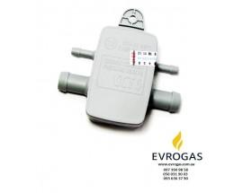 Датчик давления и вакуума KME PS-ССT6 (KME Diego analog) с проводом